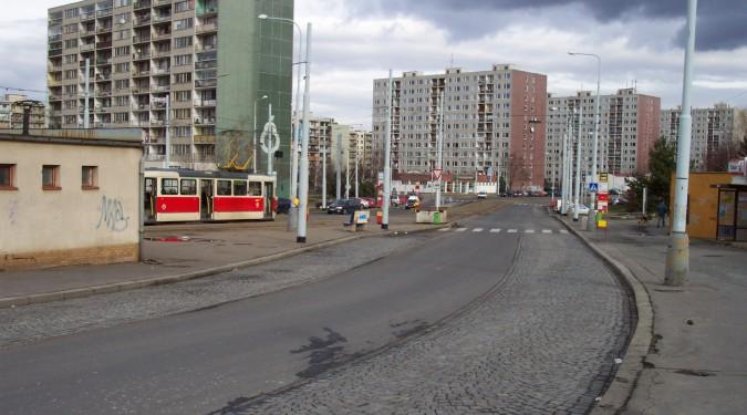 praha_sidliste_repy_tramvajova_konecna